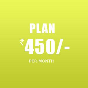 Plan 450/-