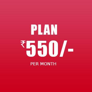 Plan 550/-